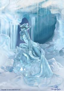 ice-queen-chilling-cold