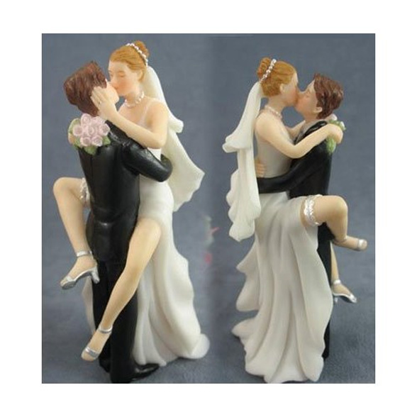 african american wedding cake toppers bride and groom